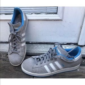 adidas campus mens size 12 athletic sneakers shoes